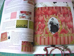Scrapbooking MM interior