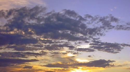 cloudsun