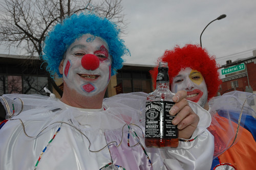 clown with Jack Daniel's-1web.jpg