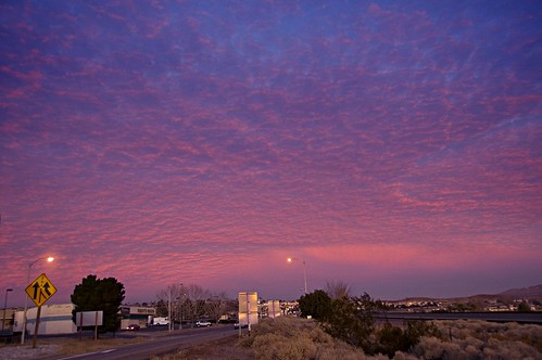 Barstow Sunrise 4