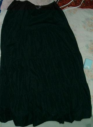 Dorothy Perkins Boho Skirt