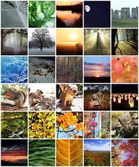 Mis fotos favoritas recolectadas en Flickr (1/3)