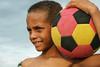 Joãzinho e a Bola