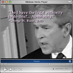 DNC Bush/Nixon ad