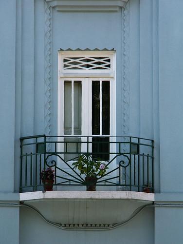 Lisboa - Bairro Azul