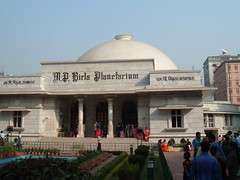 The Birla Planetarium