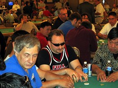 WSOP 2005 - Andy Bloch