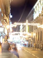 CONCURSO NAVIDAD: Madrid