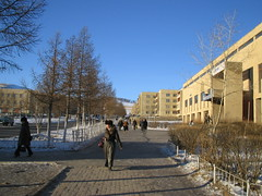 Eldenet city