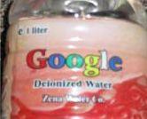 Google Water