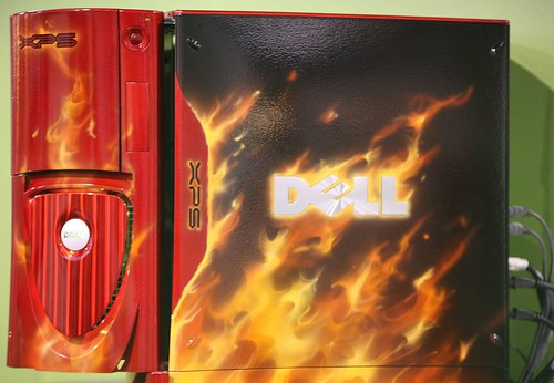 Dell Renegade, 2