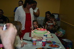 Hailey's 3rd Birthday