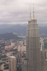 Petronas Towers again