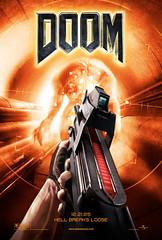 """""""Doom"""": mejor de lo esperado"""