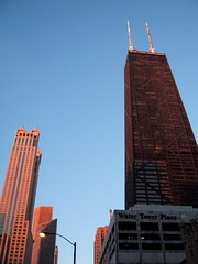 The John Hancock Centre