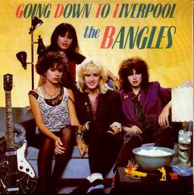 Bangles Liverpool