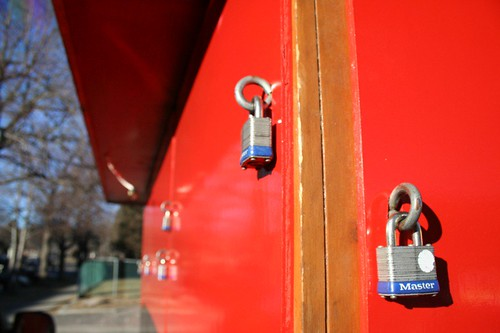 Red Locks