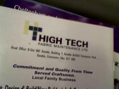 Thigh Tech