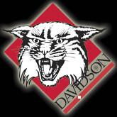 Davidson_logo_glow