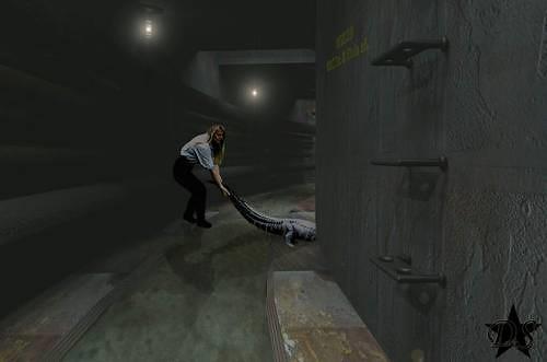Cocodrilo Sewer