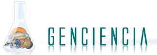 Genciencia Logo
