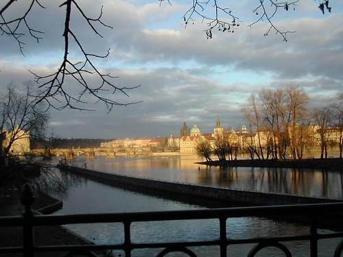 Prague Lock