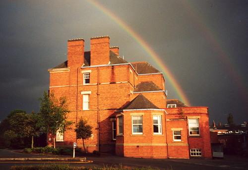 rainbow.building