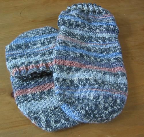 Elemente Socks I