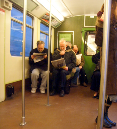 Inside the DART