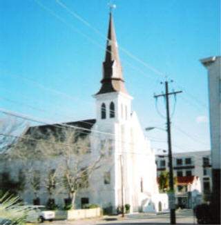 Stately Church