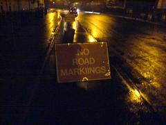 Road Siign
