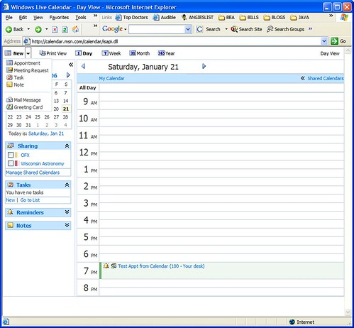 windowslive-calendar
