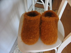 last of the slippers