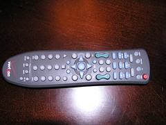 FiOS DVR Remote