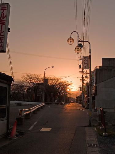 Sunset 060128 #01