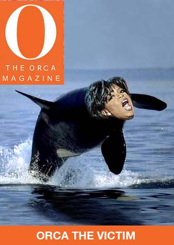 Orca mag