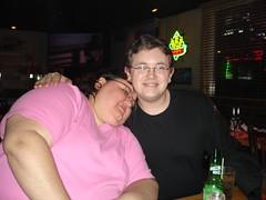 Dana and Matt