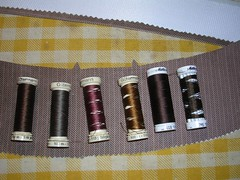 thread colours