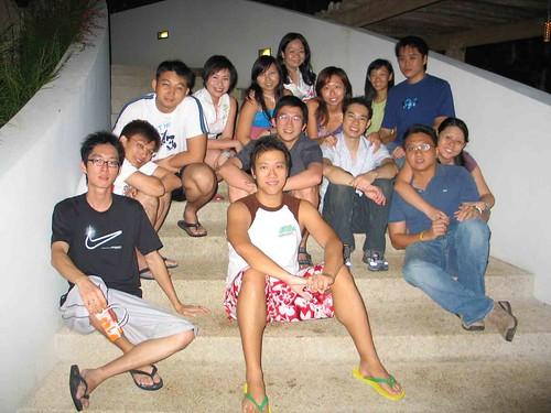 BBQ Group