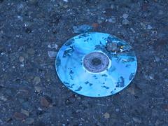 Dead CD by Mettabebe