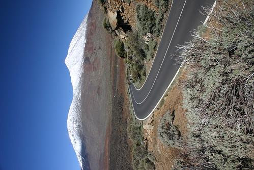 Wonderful, wonderful Parque Nacional del Teide