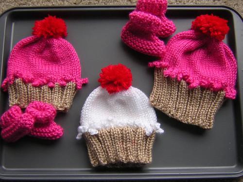 cupcake hats 2