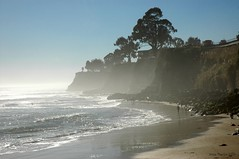 Capitola Beach, CA photo by Alida's Photos