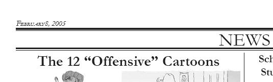 Cadre Headline