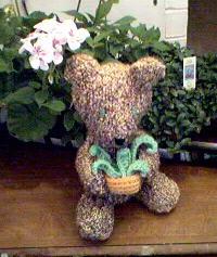 Neville Bear A