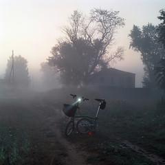 Waiting for the dawn photo by Anton Novoselov