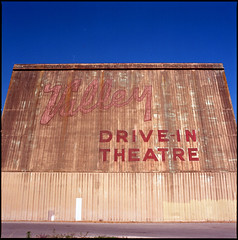 Valley Drive-In photo by JimShootsFilm