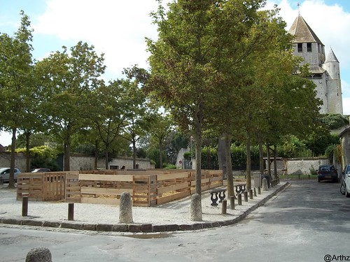 Place St Quiriace