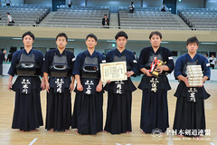 57th All Japan Corporations and Companies KENDO Tournament_071