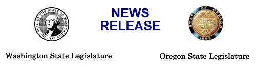 Washington-Oregon Press Release